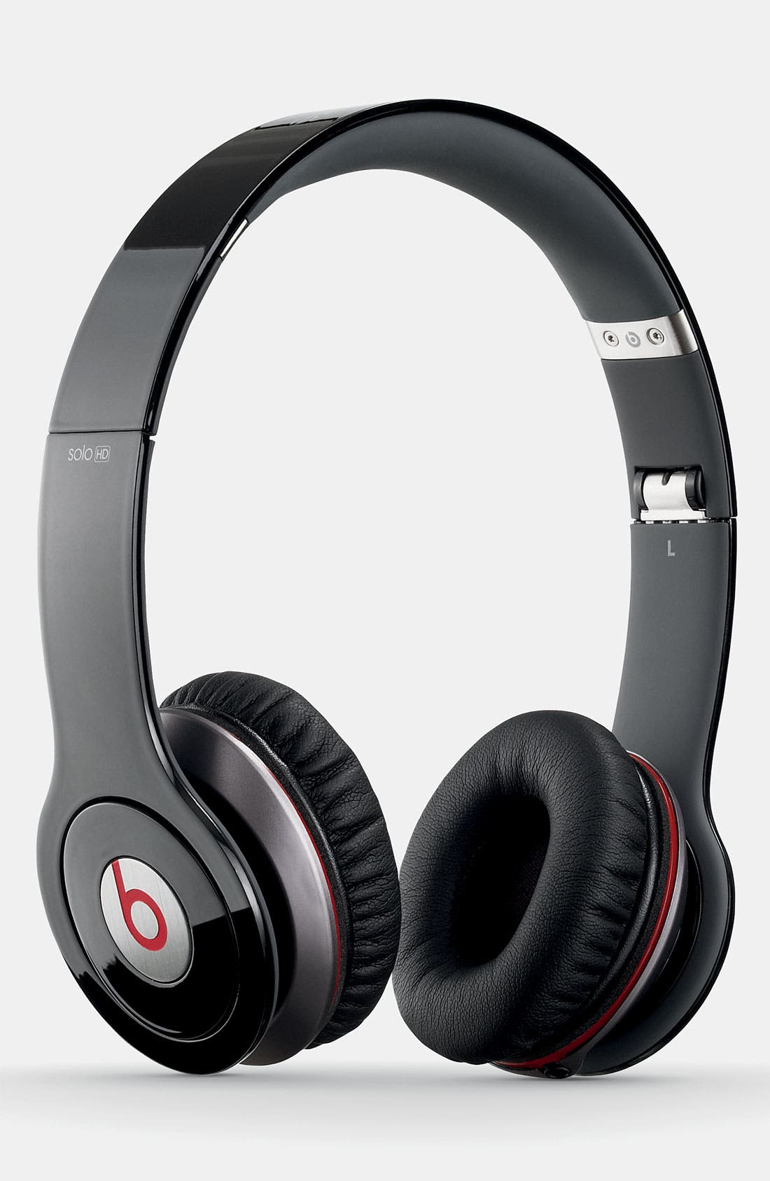 Alternate Image 1 Selected - Beats by Dr. Dre™ 'Solo®' High Definition On-Ear Headphones