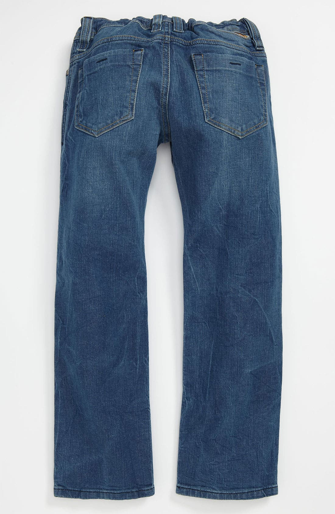 Main Image - DIESEL® 'Safado' Jeans (Little Boys & Big Boys)