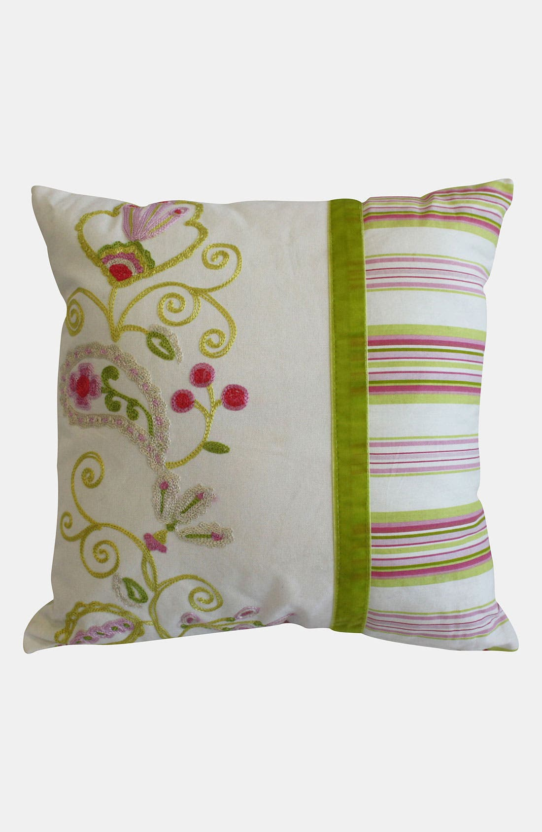 Alternate Image 1 Selected - Dena Home 'Moroccan Garden' Pillow