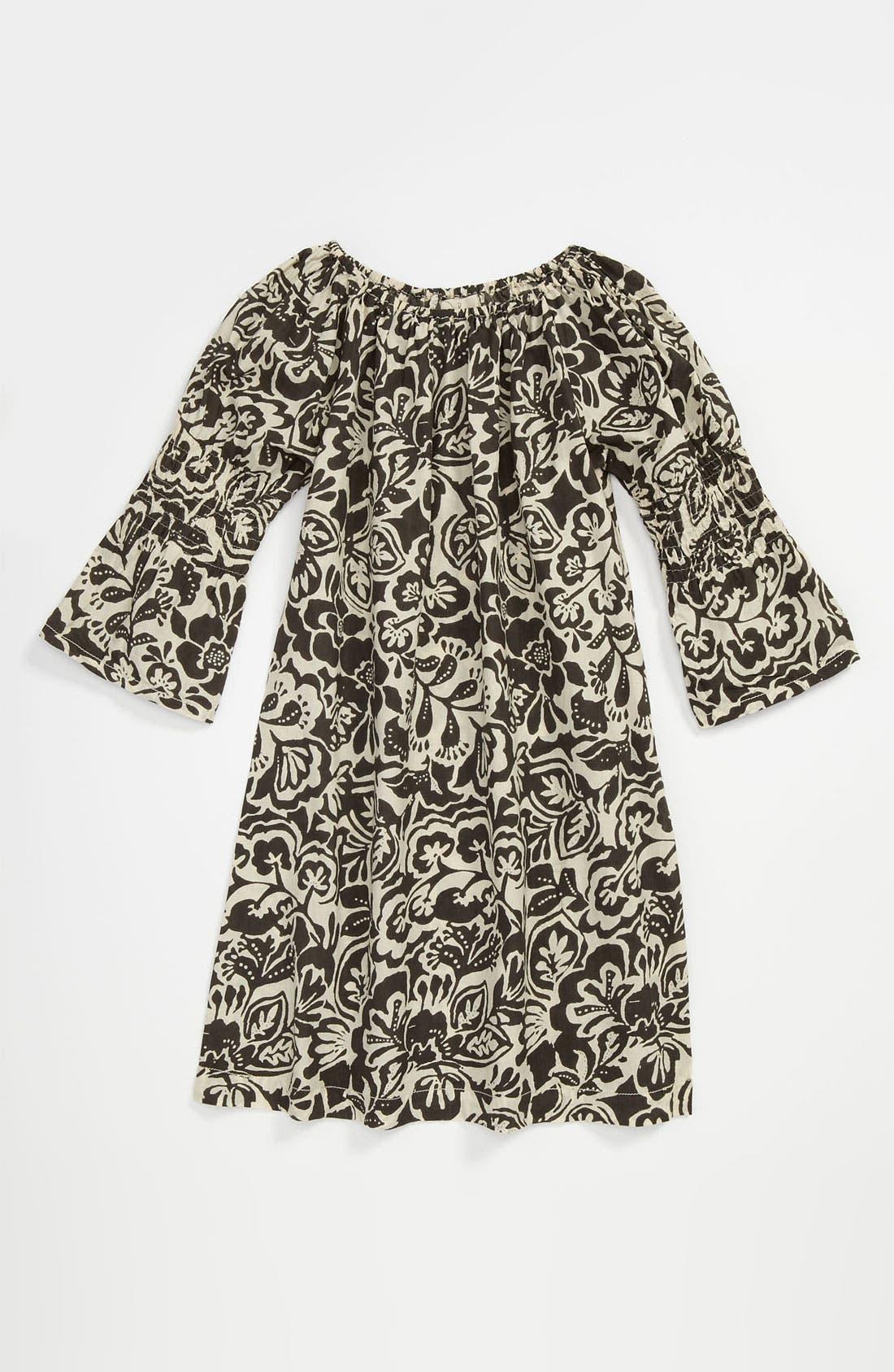 Alternate Image 1 Selected - Peek 'Simona' Dress (Big Girls)