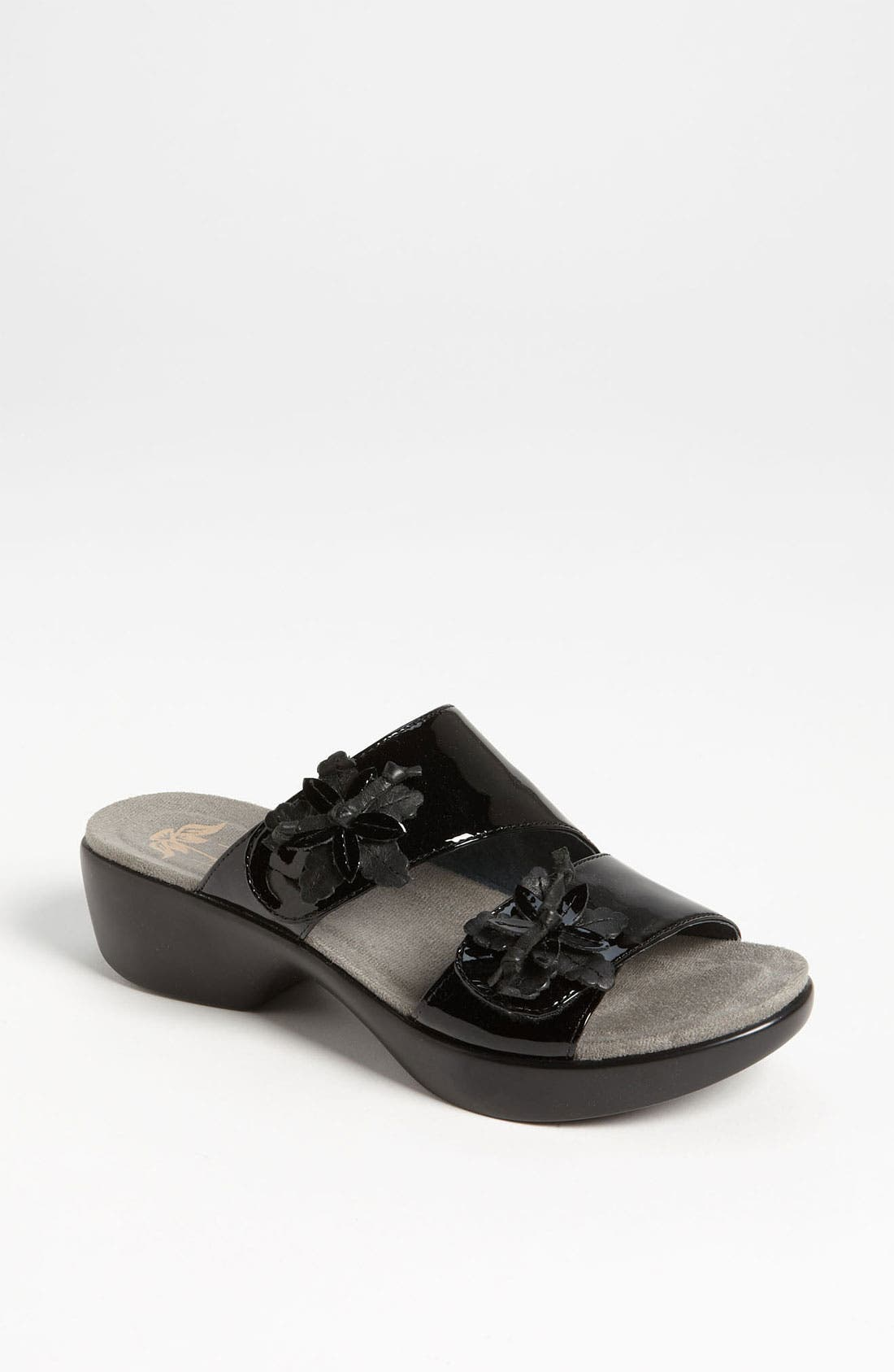 Alternate Image 1 Selected - Dansko 'Donna' Sandal (Online Only)