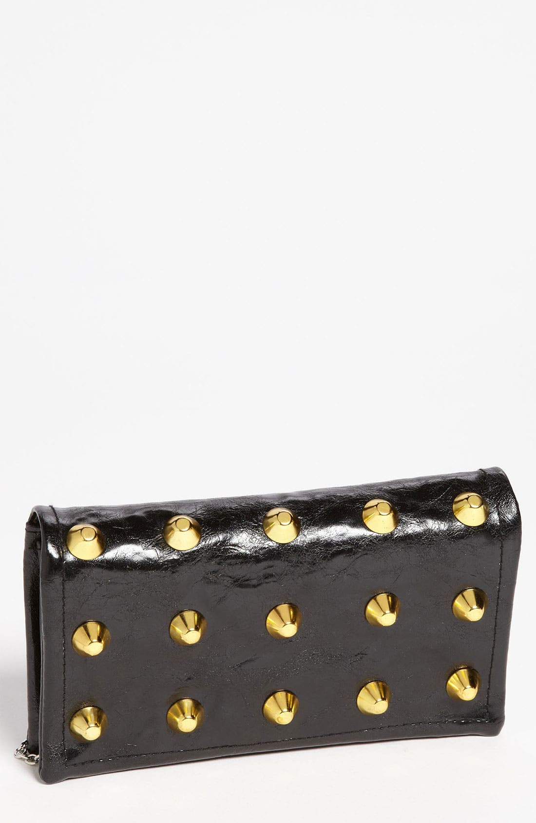 Alternate Image 1 Selected - Under One Sky Studded Convertible Clutch