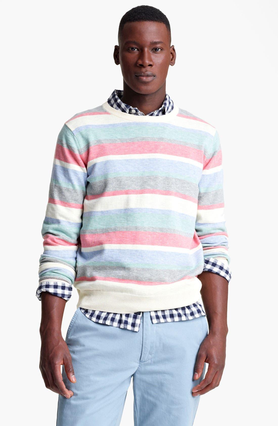 Main Image - Grayers Crewneck Sweater