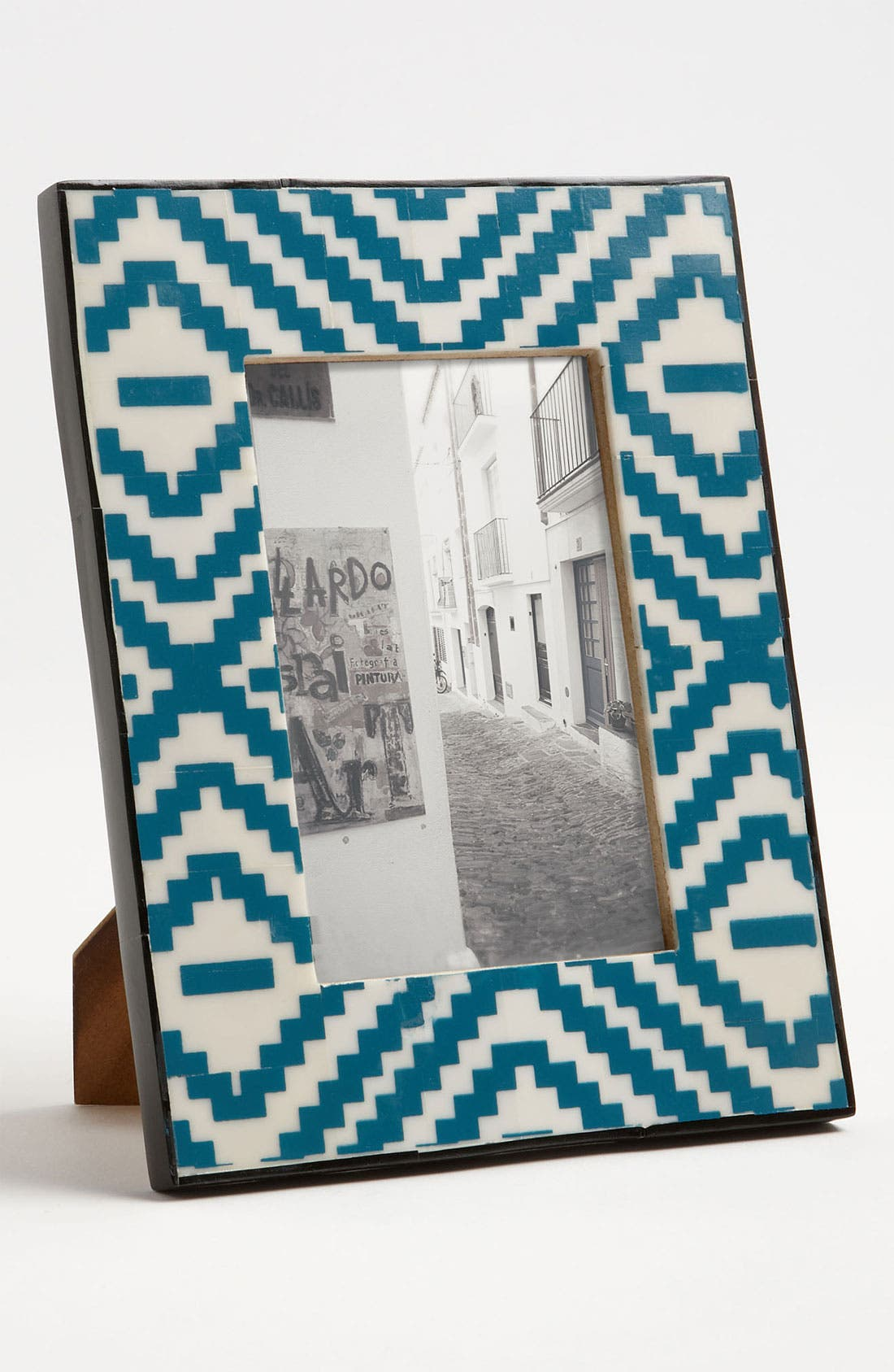 Main Image - Tiled Picture Frame (4x6)