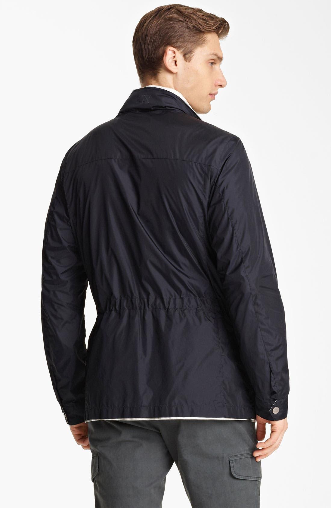 Alternate Image 2  - Zegna Sport Reversible Jacket