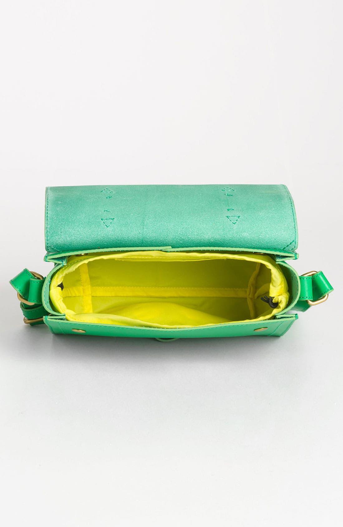Alternate Image 3  - IIIBeCa by Joy Gryson 'Hudson Street' Crossbody Bag