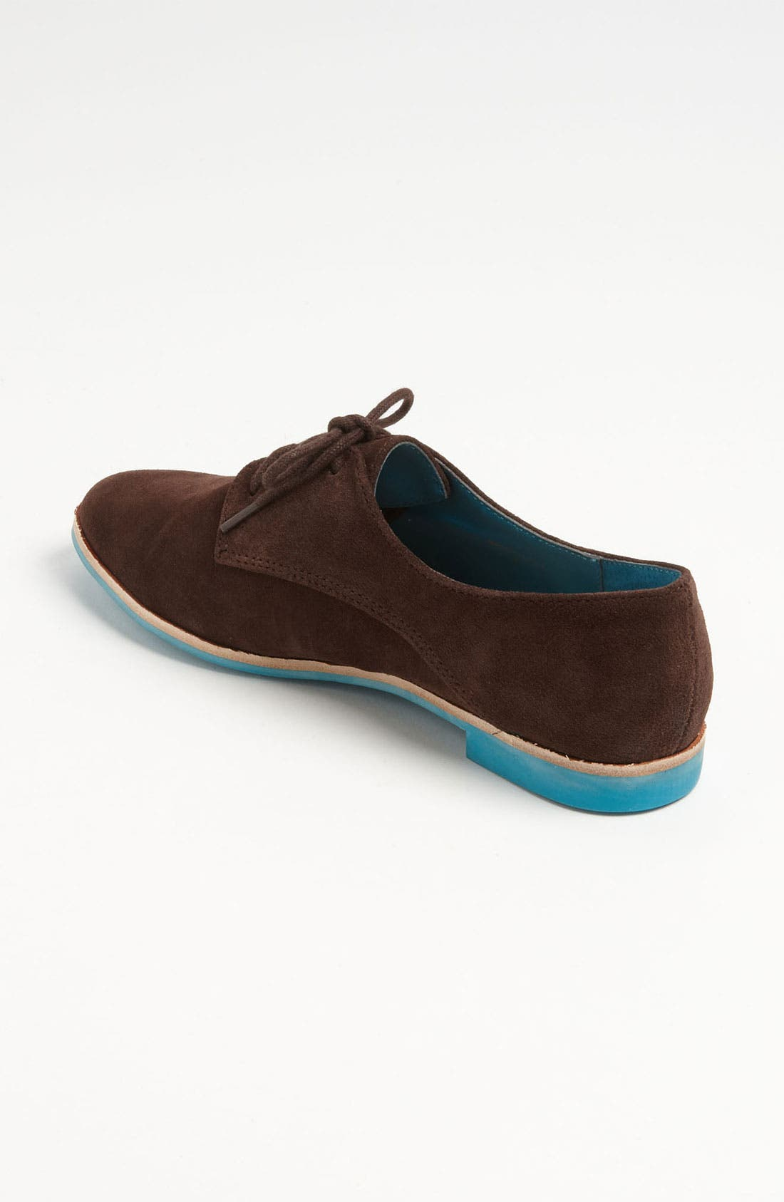 Alternate Image 2  - DV by Dolce Vita 'Mini' Suede Lace-Up Oxford