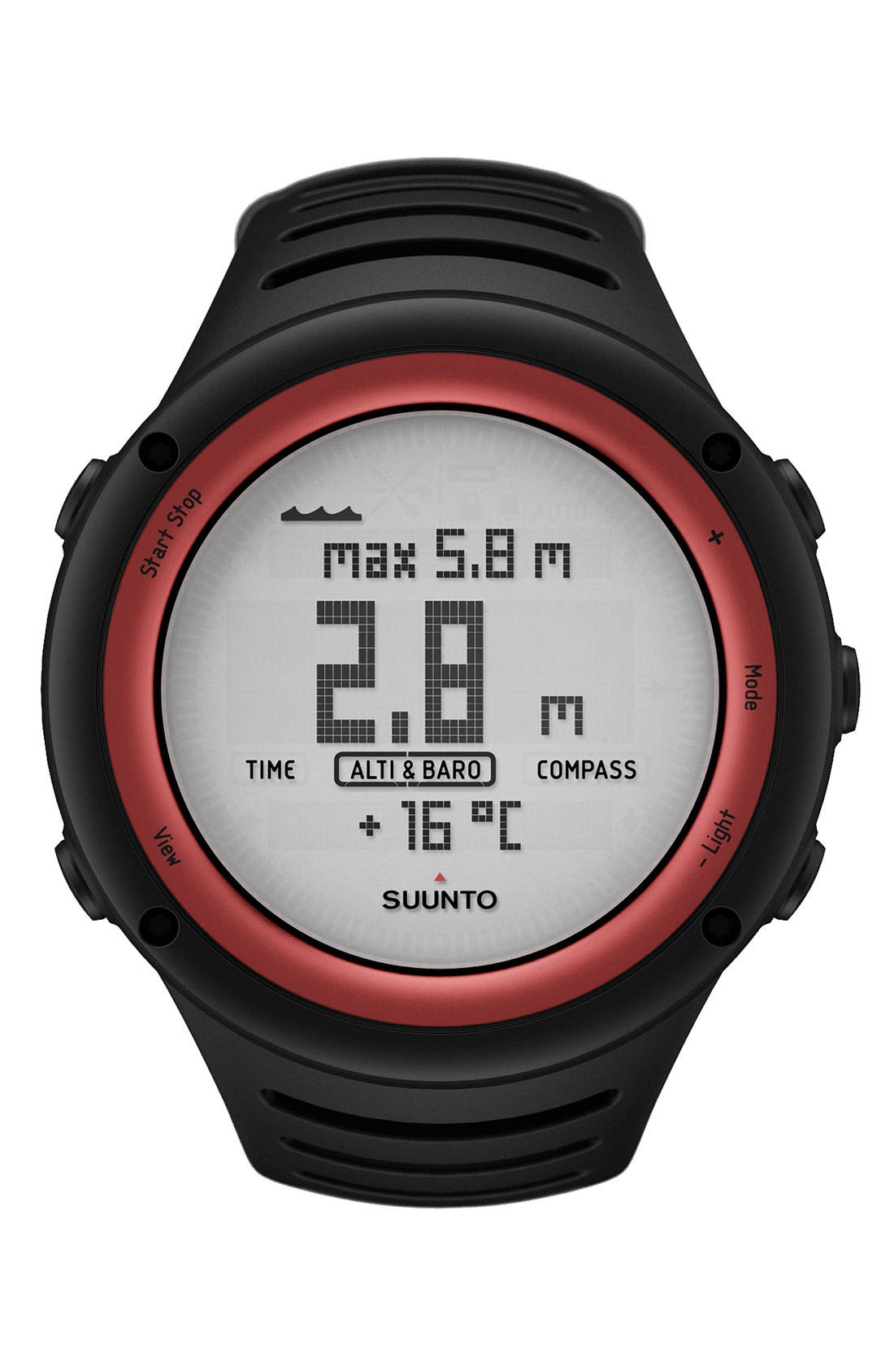 Alternate Image 1 Selected - Suunto 'Core' Multifunction Watch