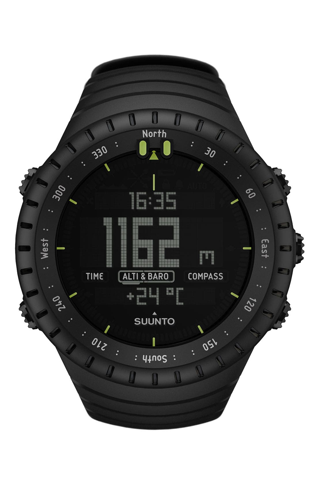 Alternate Image 1 Selected - Suunto 'Core' Multifunction Watch