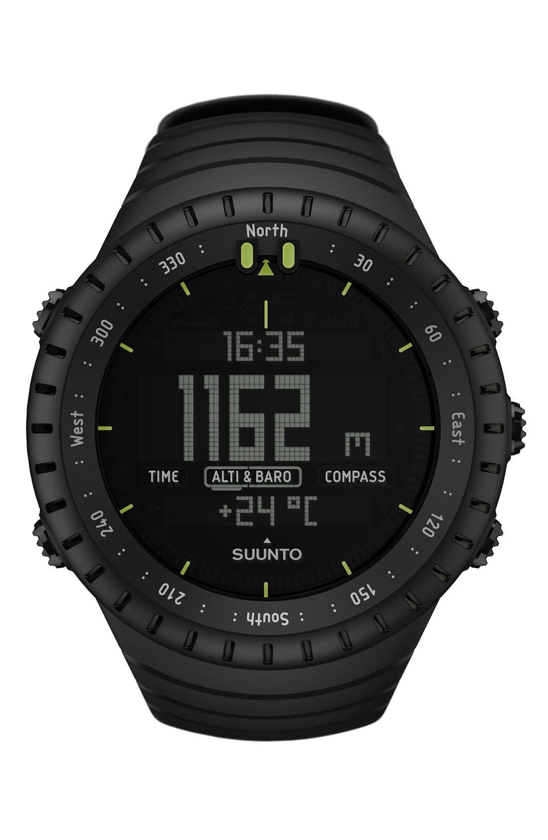 Main Image - Suunto 'Core' Multifunction Watch