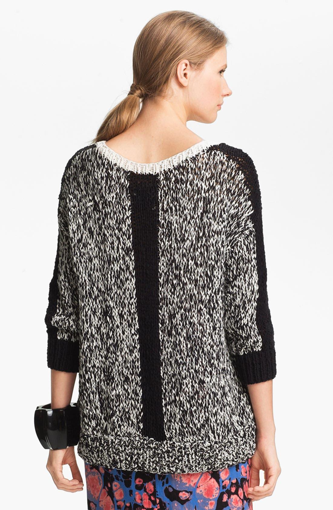 Alternate Image 4  - Kelly Wearstler 'Sulfate' Sweater