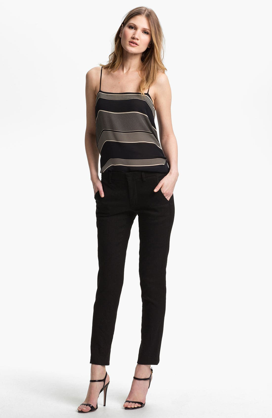Main Image - Vince Silk Camisole