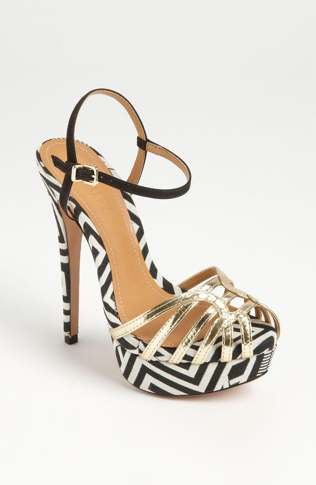 Main Image - Schutz 'Guta' Sandal