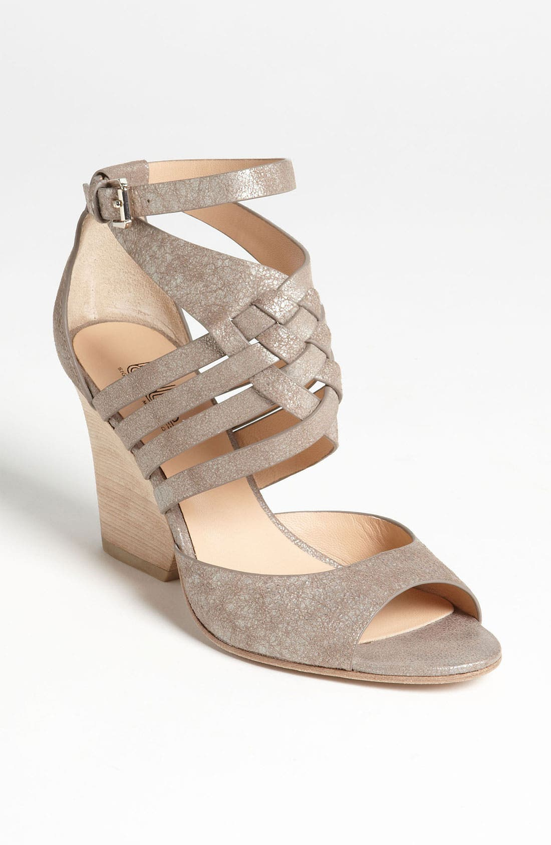 Alternate Image 1 Selected - Belle by Sigerson Morrison 'Daisy' Sandal