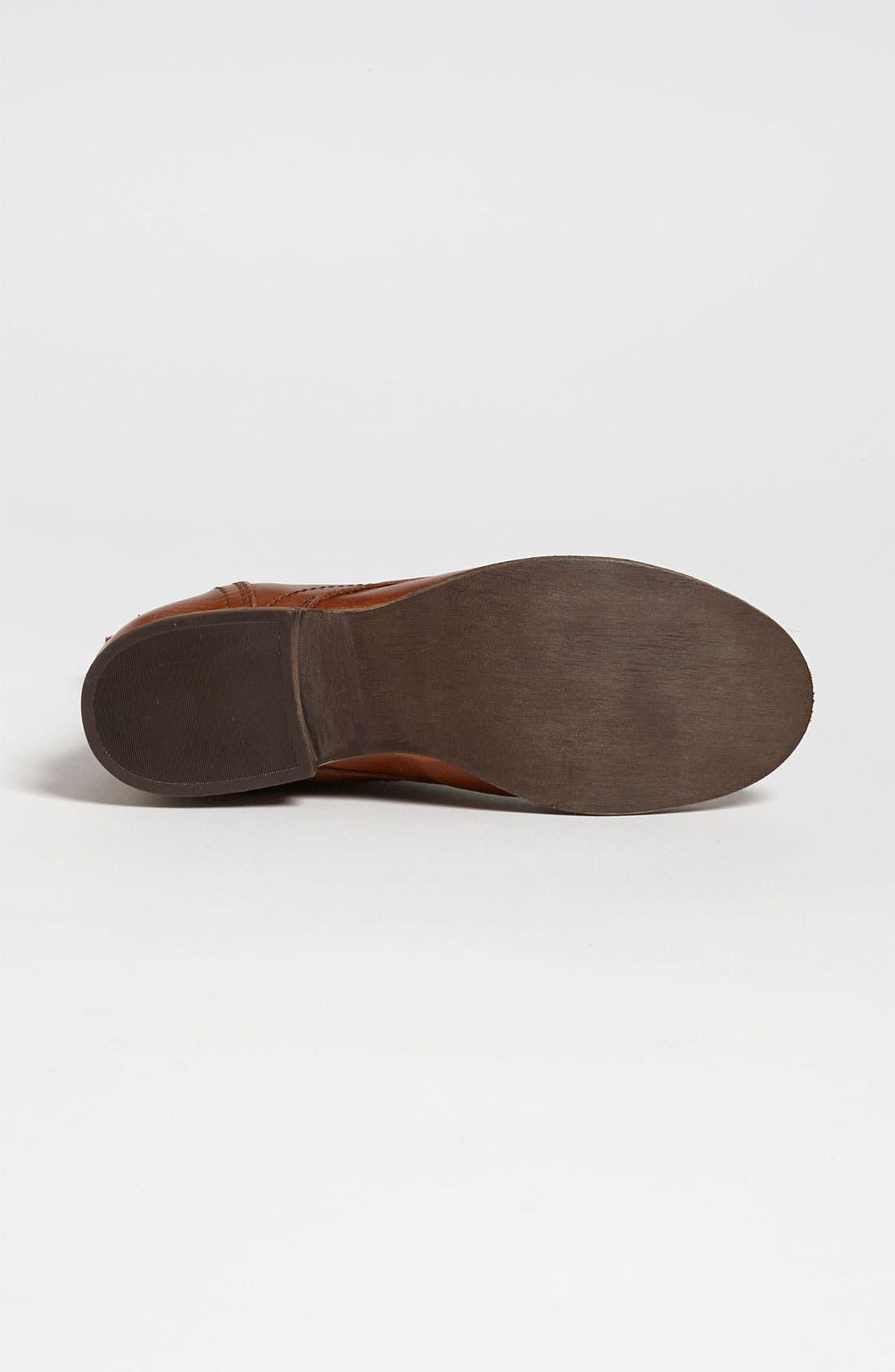 Alternate Image 4  - Steve Madden 'Camarro' Boot