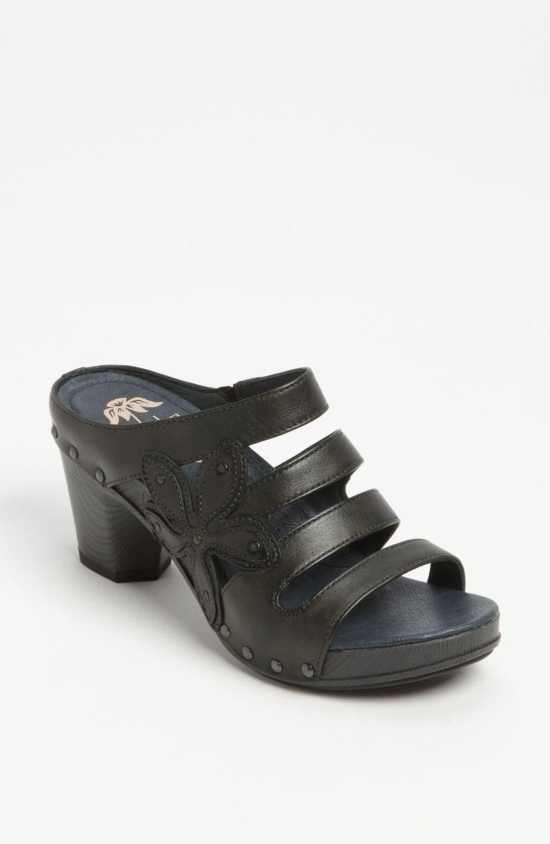 Alternate Image 1 Selected - Dansko 'Nigella' Sandal