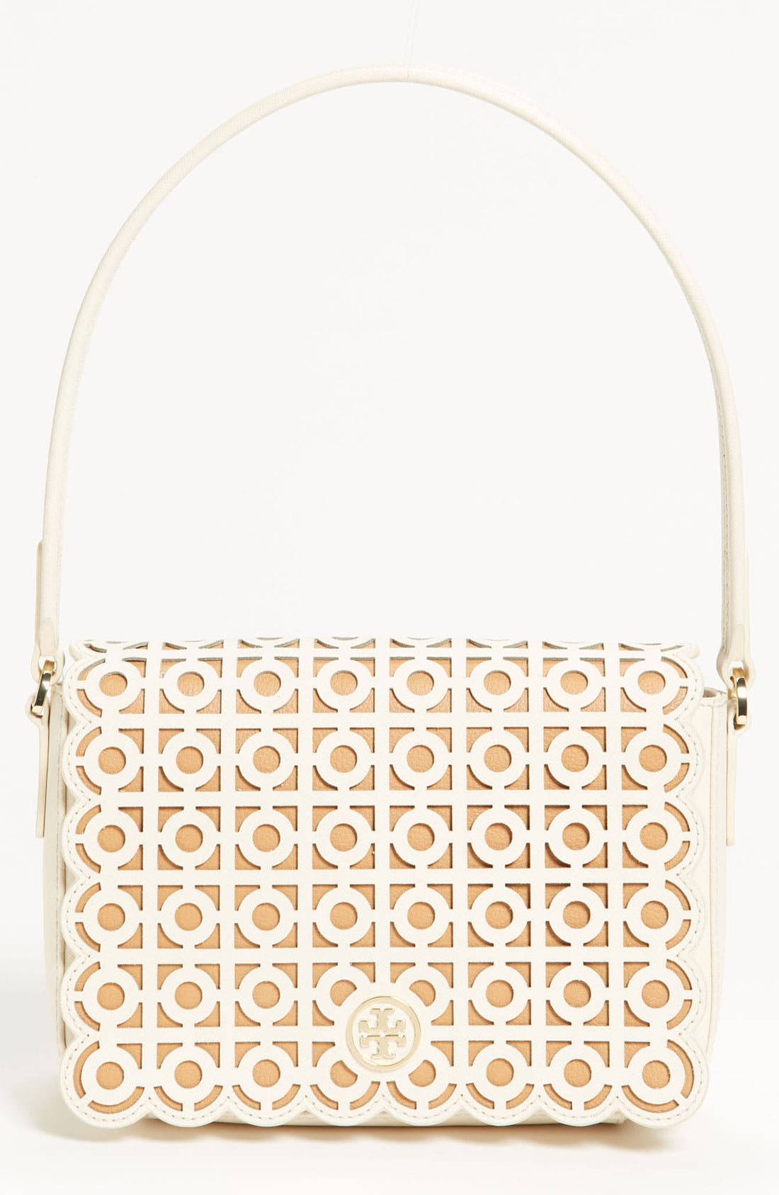 Alternate Image 1 Selected - Tory Burch 'Kelsey' Shoulder Bag