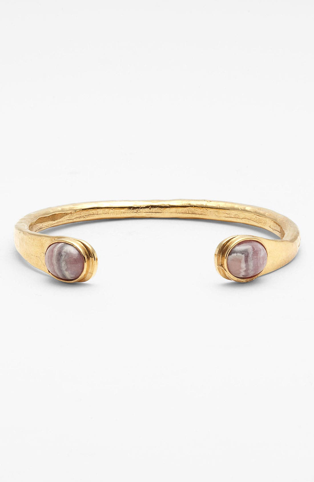 Alternate Image 1 Selected - Kelly Wearstler Oval Stone Cuff