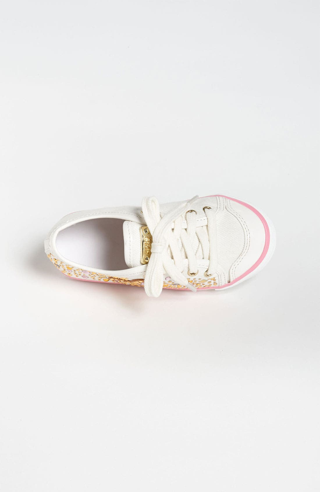 Alternate Image 3  - KORS Michael Kors 'Firecracker' Sneaker (Toddler)