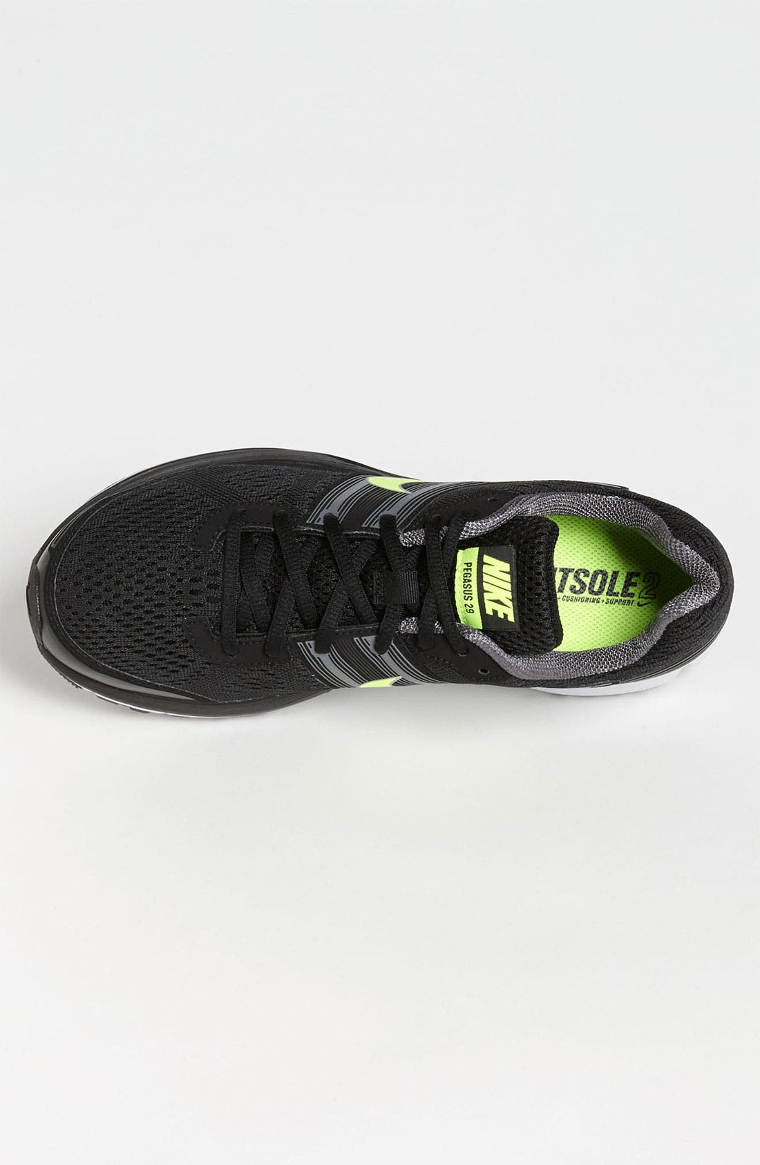 Alternate Image 3  - Nike 'Air Pegasus+ 29' Running Shoe (Men)