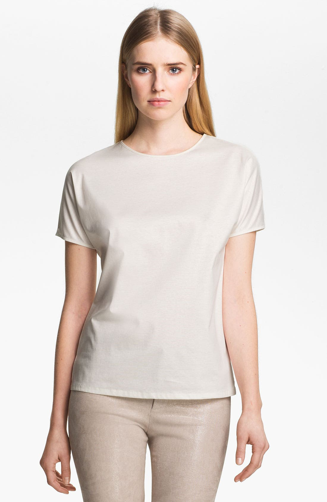 Alternate Image 2  - J Brand Ready-to-Wear 'Ruth' Tee