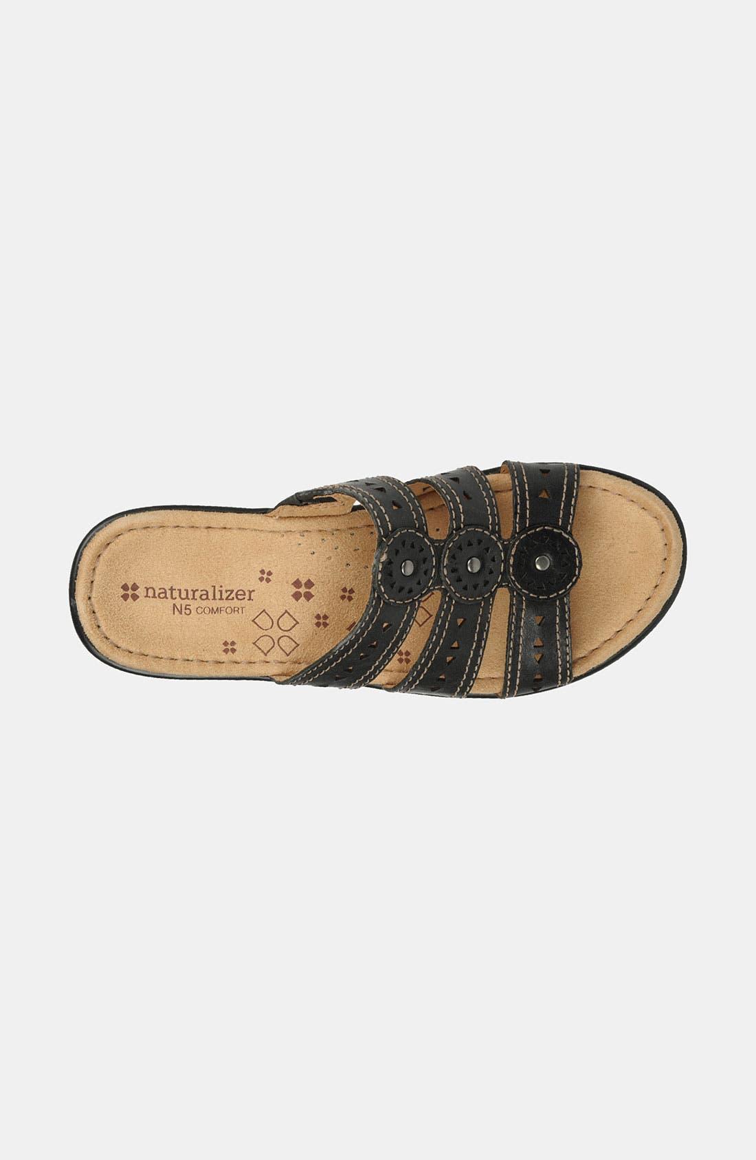 Alternate Image 3  - Naturalizer 'Janae' Sandal
