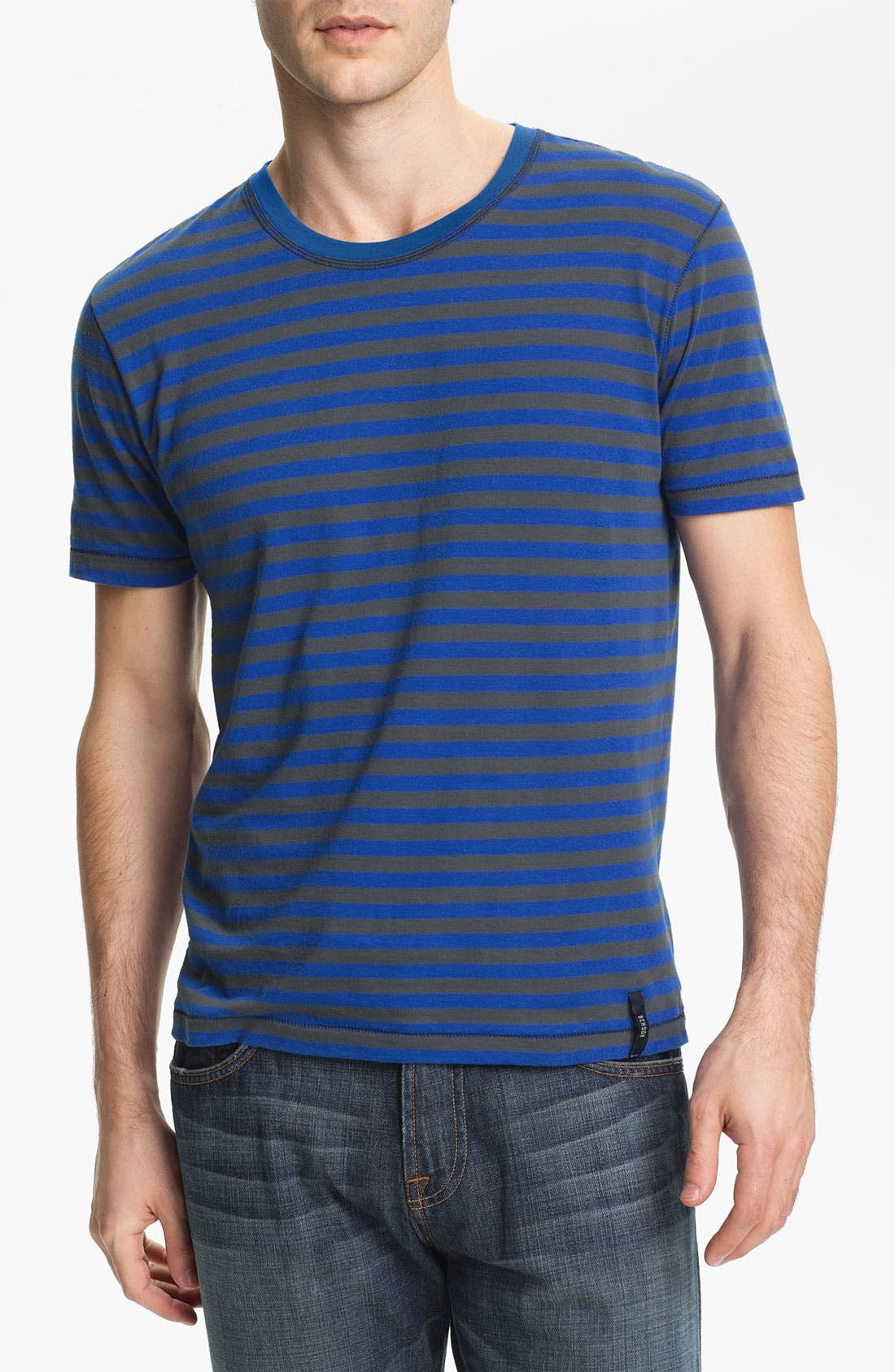 Main Image - Benson Crewneck T-Shirt