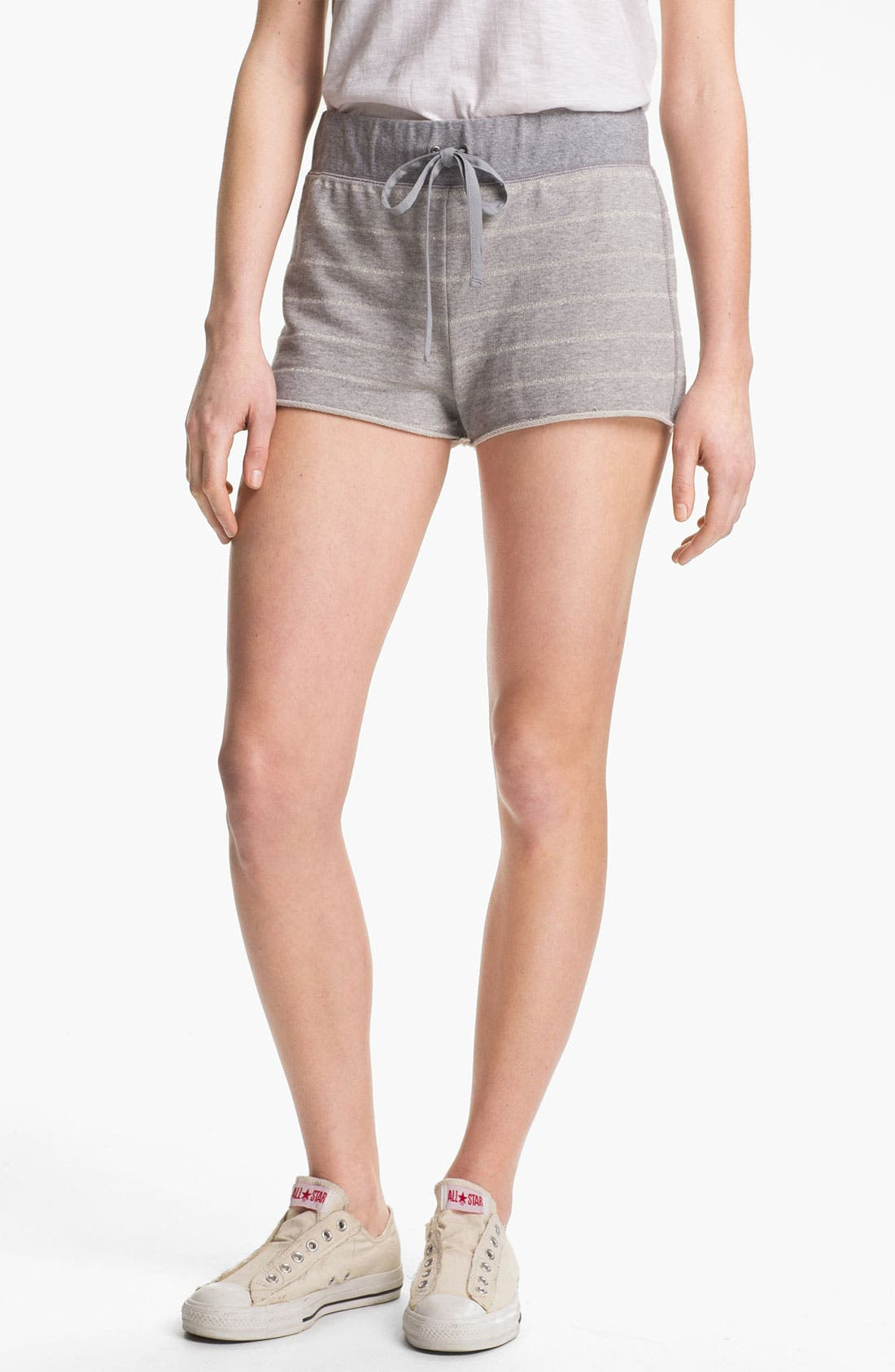 Alternate Image 2  - Two by Vince Camuto Sweatshorts