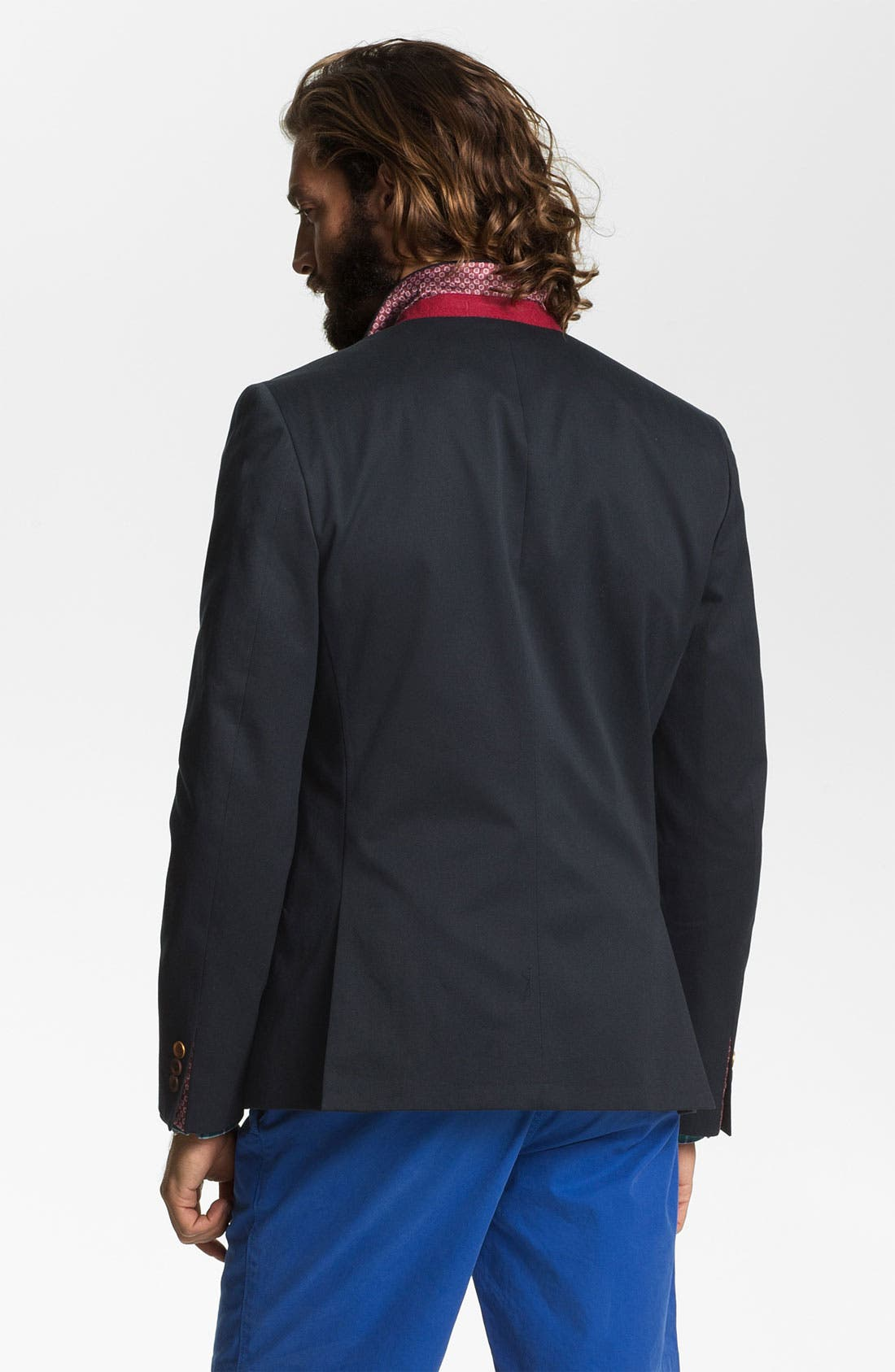 Alternate Image 2  - Ted Baker London 'Charjak' Sportcoat