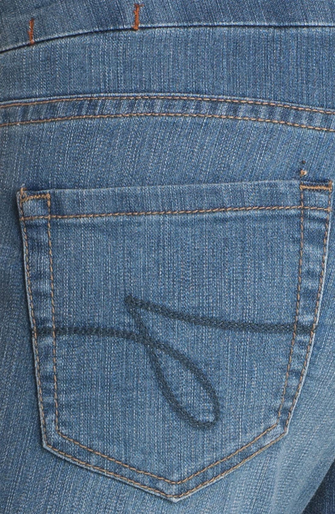 Alternate Image 2  - Jag Jeans 'Paley' Pull-On Jeans (Petite)