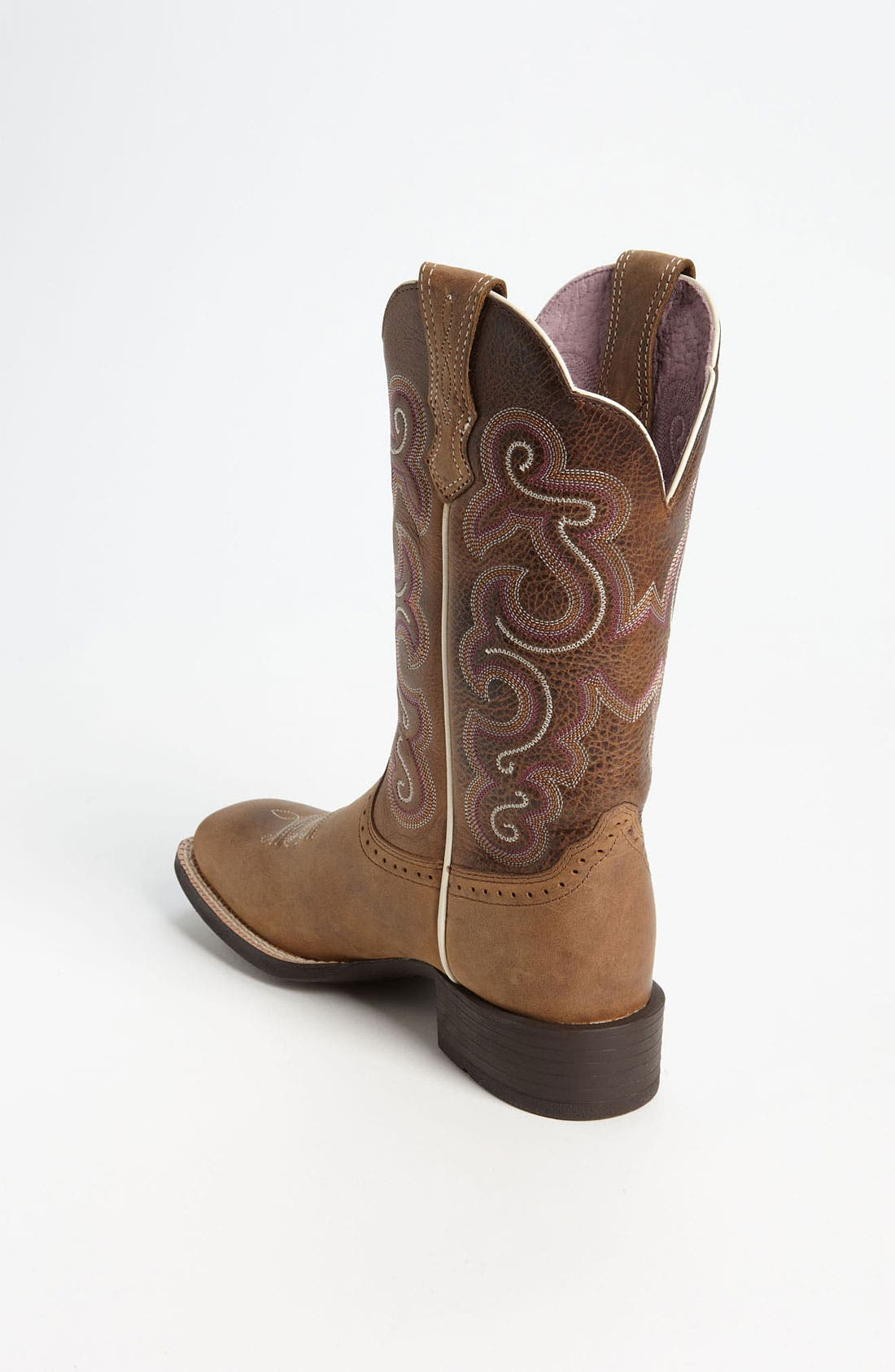 Alternate Image 2  - Ariat 'Quickdraw' Boot (Online Only)