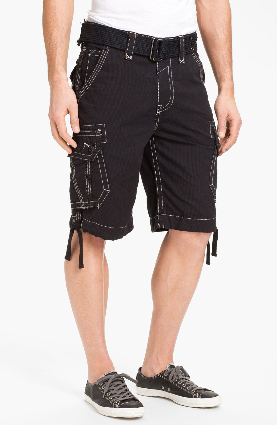 Alternate Image 2  - Rock Revival Cargo Shorts