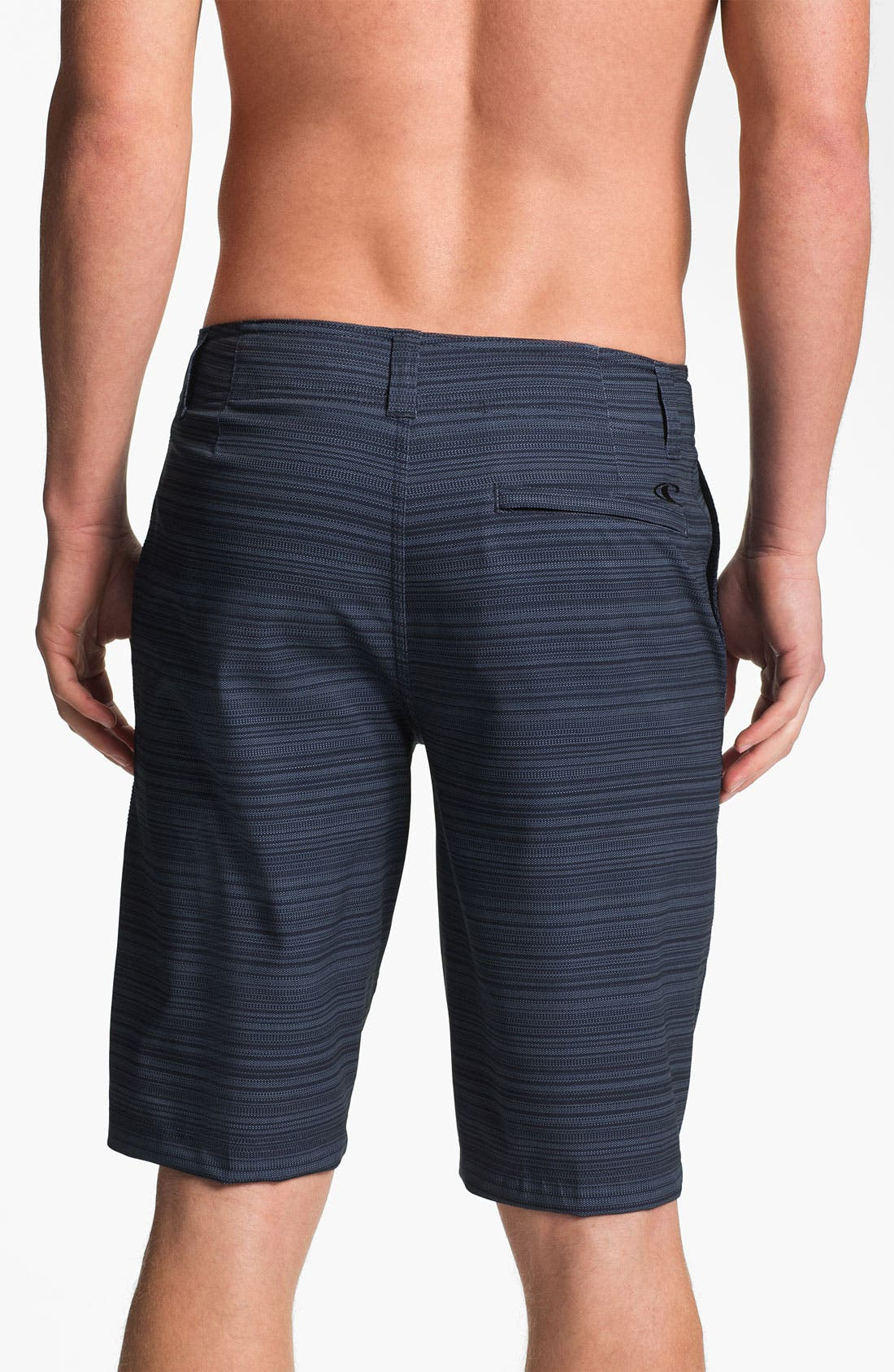 Alternate Image 2  - O'Neill 'Wall Street' Hybrid Shorts