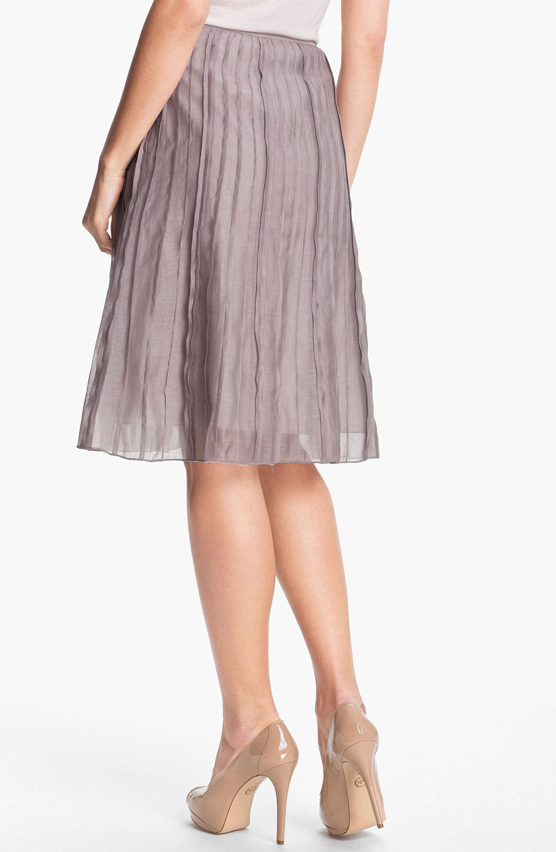 Alternate Image 2  - Nic + Zoe 'Batiste' Flirt Skirt