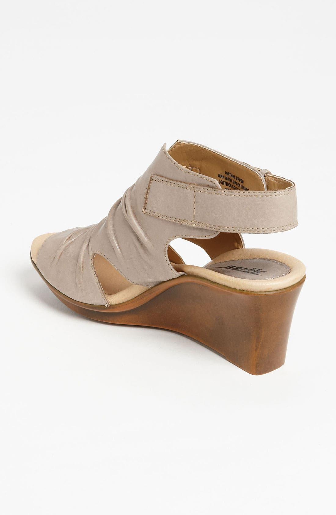Alternate Image 2  - Earth® 'Bonsai Too' Sandal