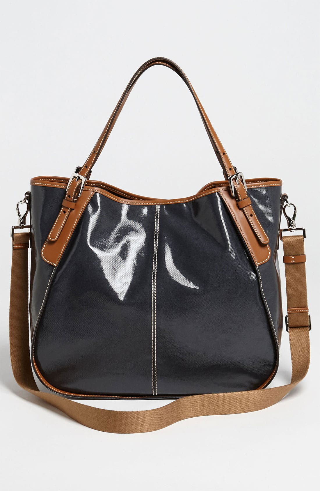 Alternate Image 4  - Tod's 'New G - Medium' Shoulder Bag