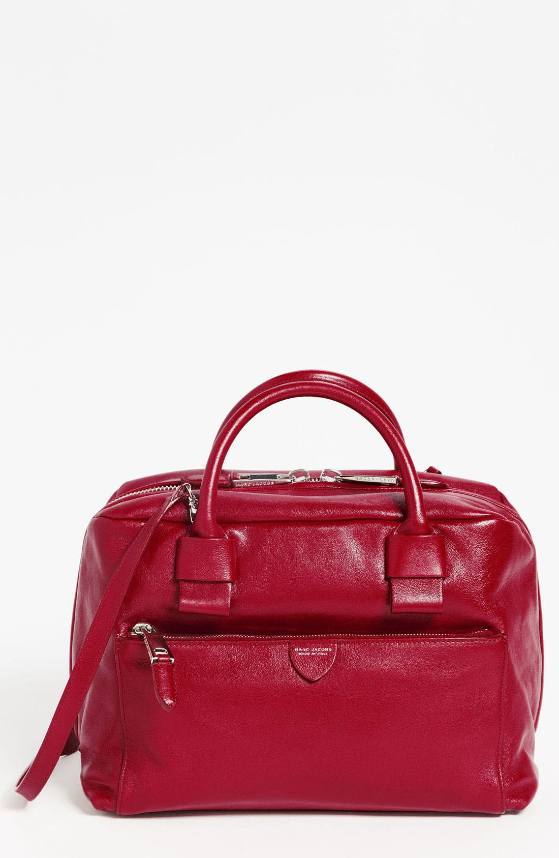 Main Image - MARC JACOBS 'Prince - Small Antonia' Leather Satchel