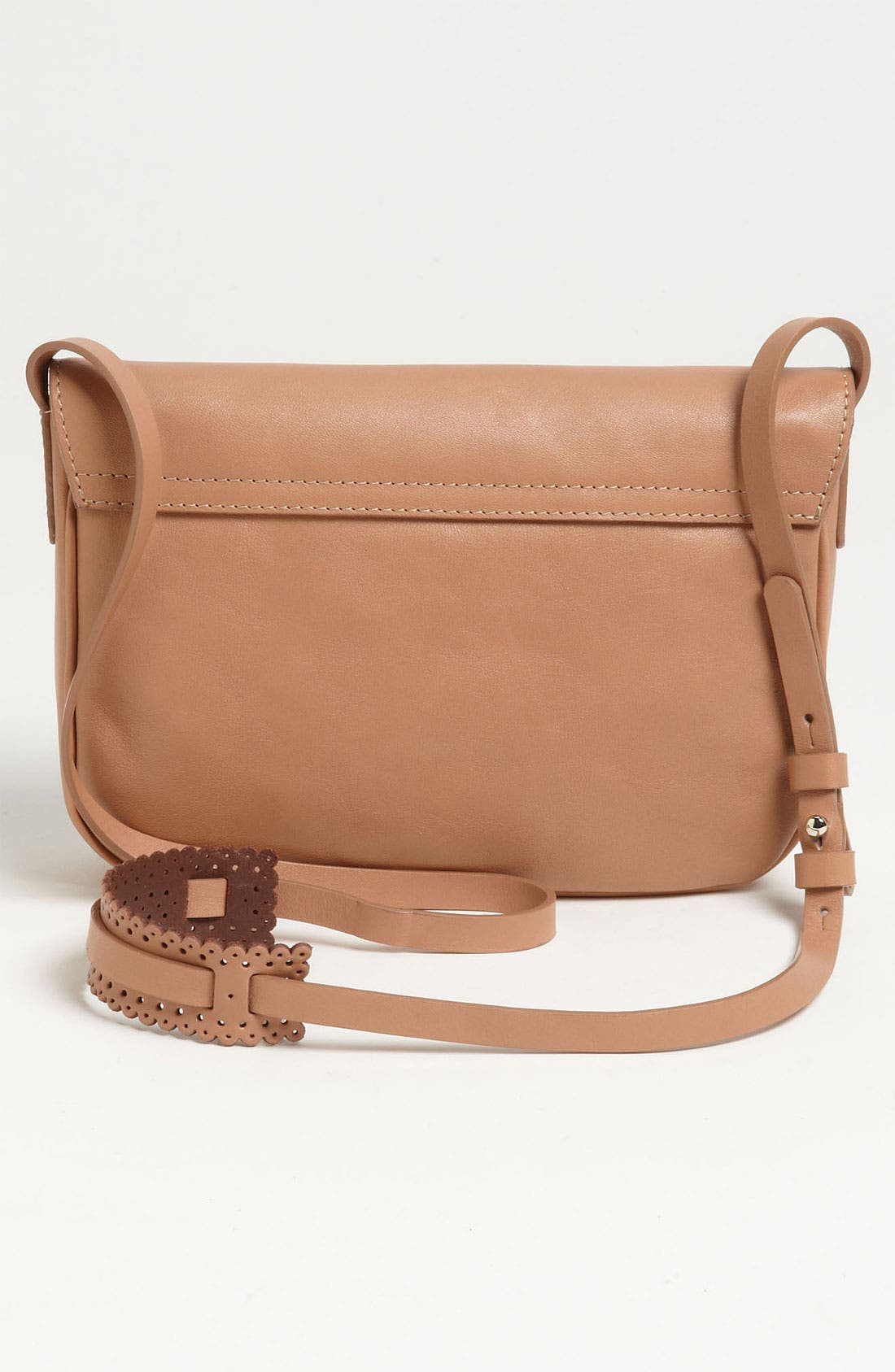 Alternate Image 4  - See by Chloé 'Maani' Leather Crossbody Bag