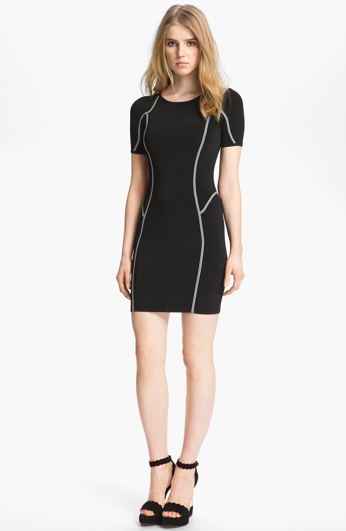 Alternate Image 1 Selected - A.L.C. 'Evans' Dress