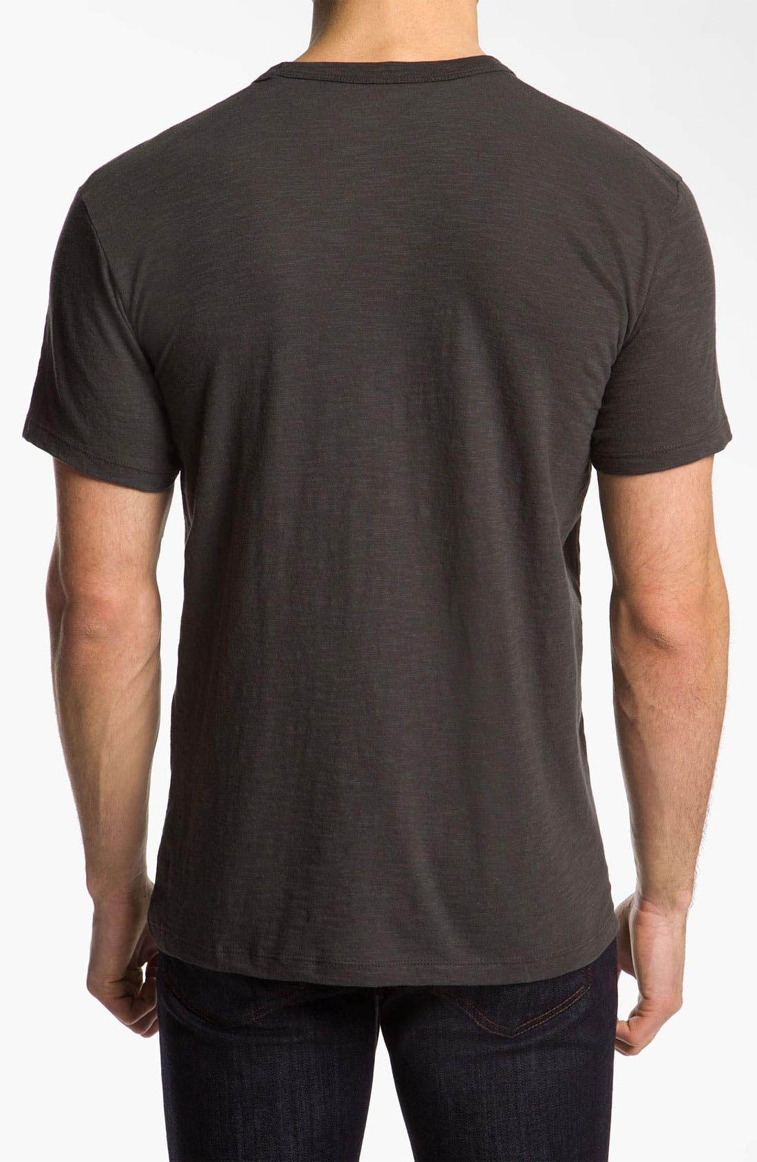 Alternate Image 2  - Banner 47 'Miami Heat' T-Shirt
