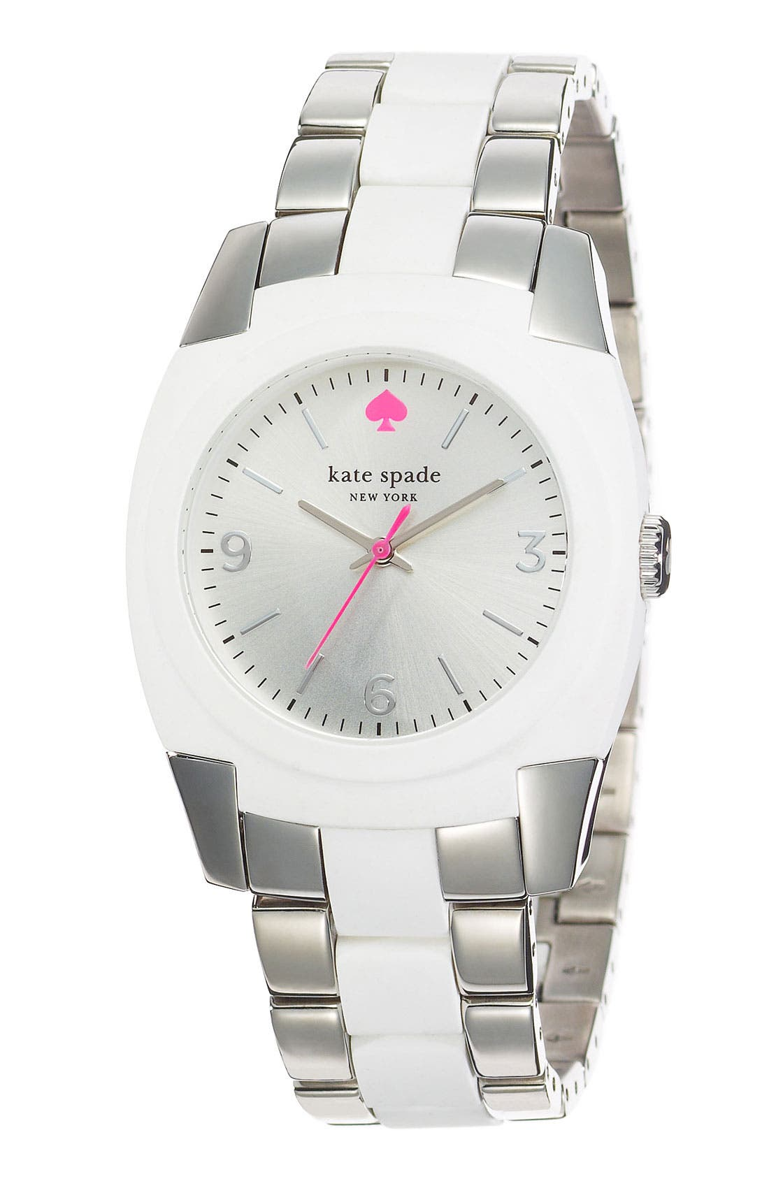 Alternate Image 4  - kate spade new york 'skyline' bracelet watch (Nordstrom Exclusive)