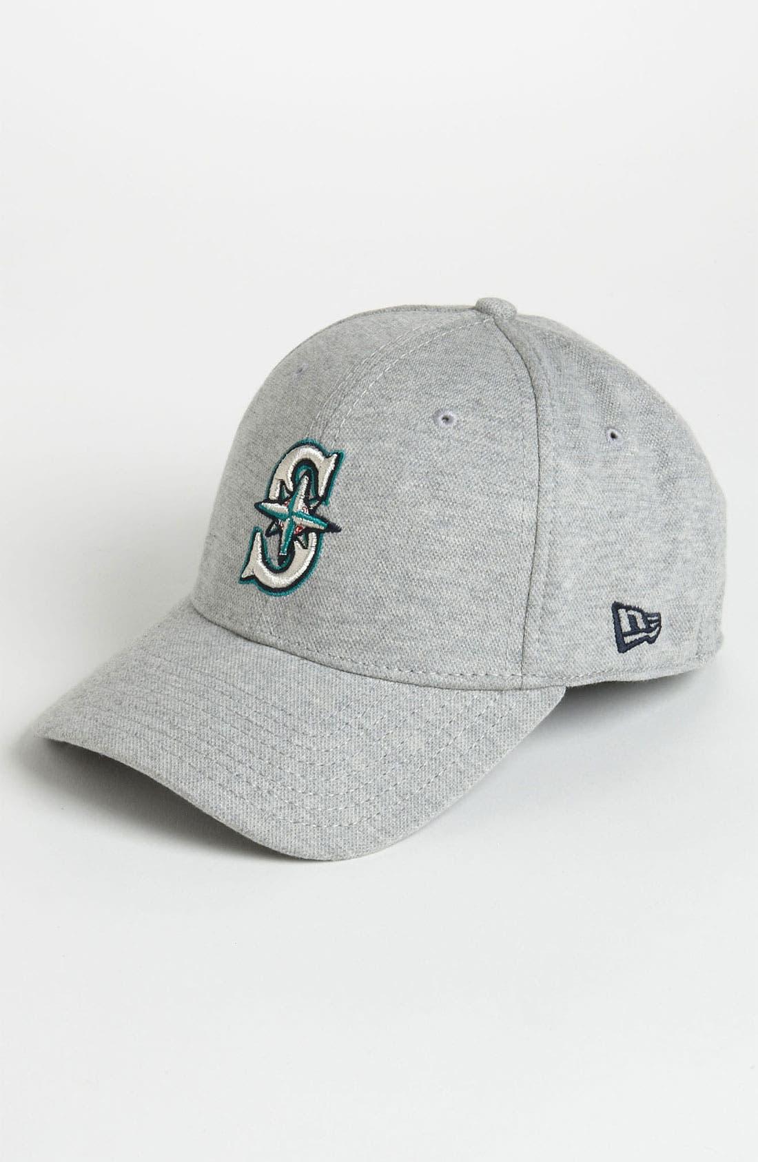 Alternate Image 1 Selected - New Era Cap 'Spring Stretch - Seattle Mariners' Baseball Cap