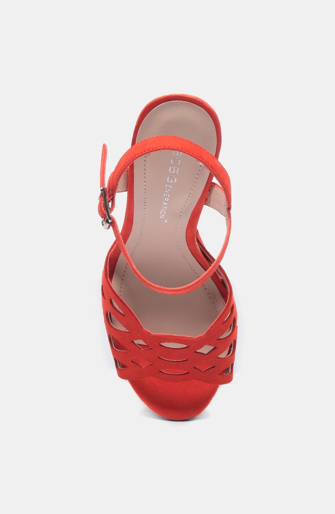 Alternate Image 3  - BCBGeneration 'Paulina' Sandal