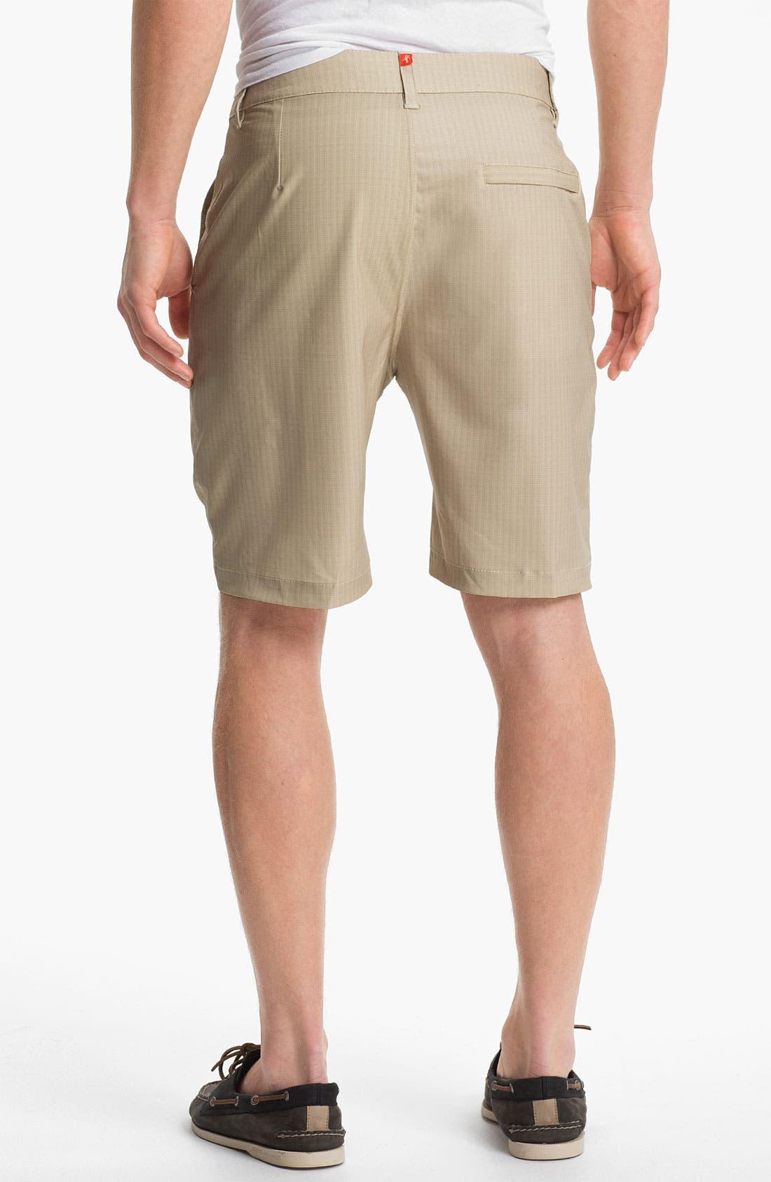 Alternate Image 2  - Toes on the Nose 'Nomad' Hybrid Shorts
