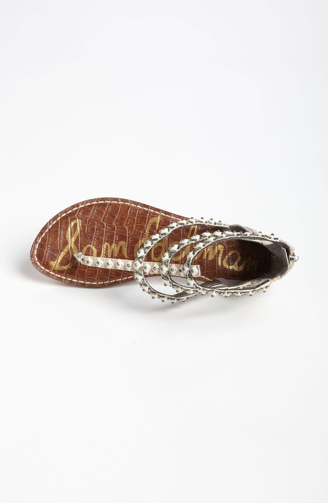 Alternate Image 3  - Sam Edelman 'Greyson' Sandal