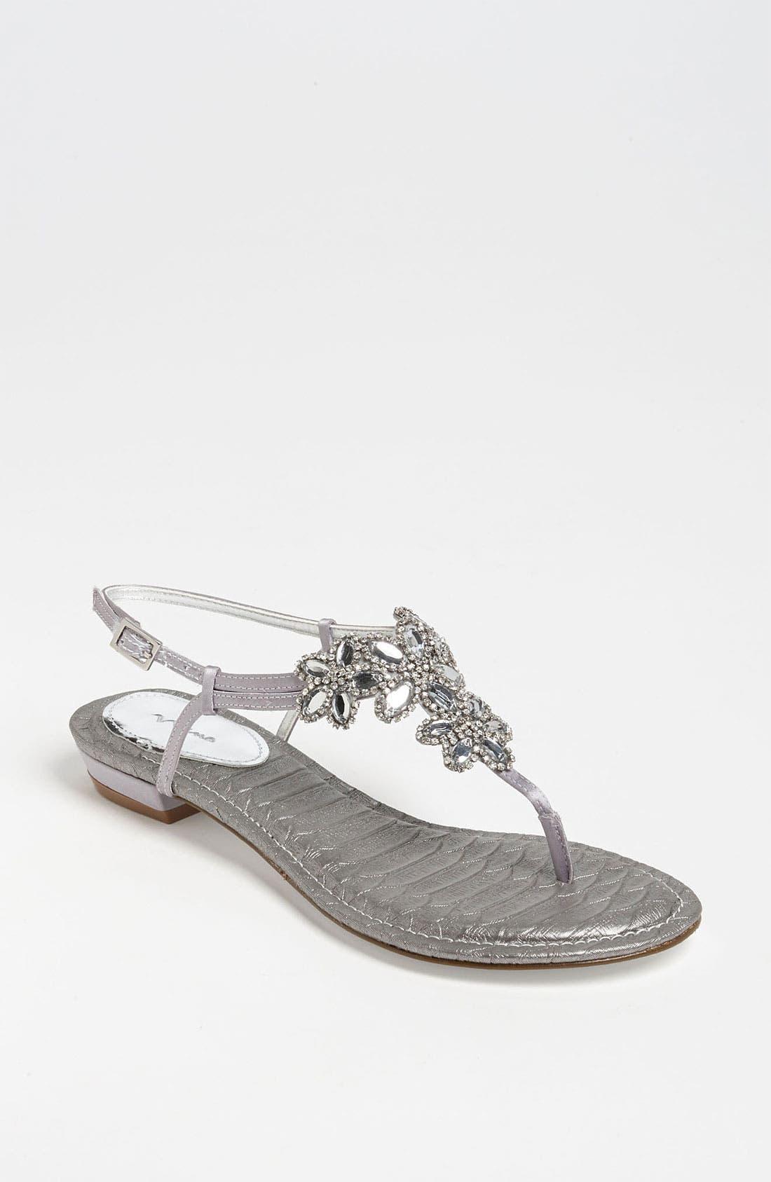 Alternate Image 1 Selected - Nina 'Keegan' Sandal