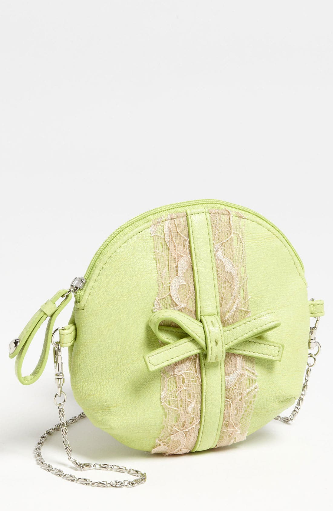 Alternate Image 1 Selected - Jessica Simpson 'Bella Bow' Coin Purse