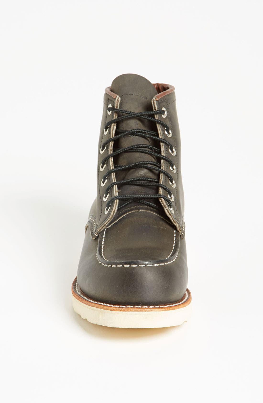 Alternate Image 3  - Red Wing 6 Inch Moc Toe Boot