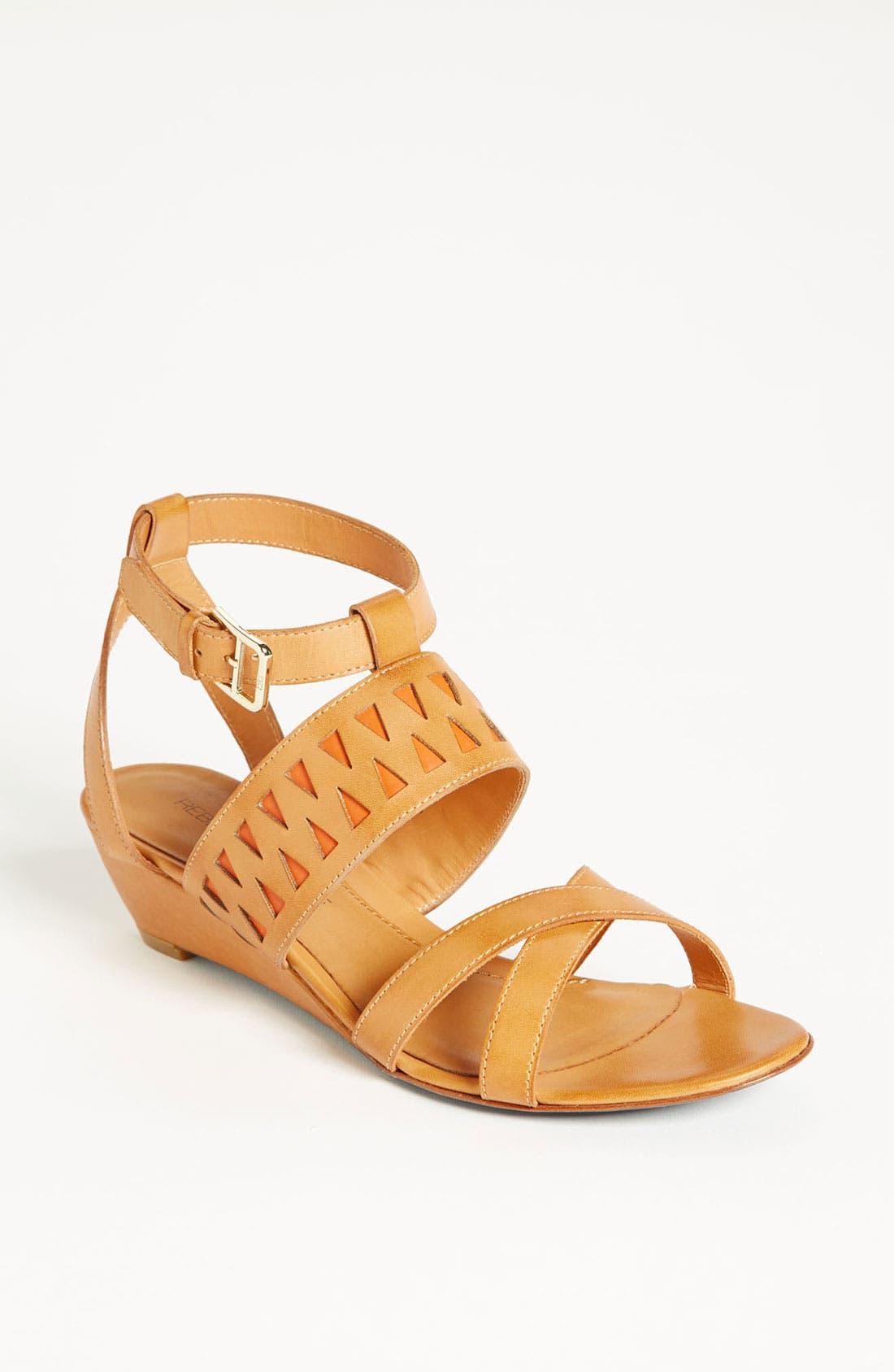 Alternate Image 1 Selected - Rebecca Minkoff 'Lupe' Sandal