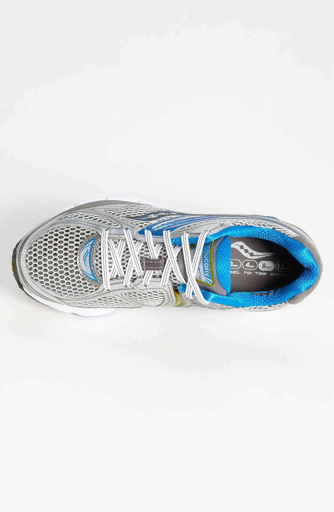 Alternate Image 3  - Saucony 'Hurricane 15' Running Shoe (Men)